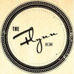 The Flynn - Circle Logo